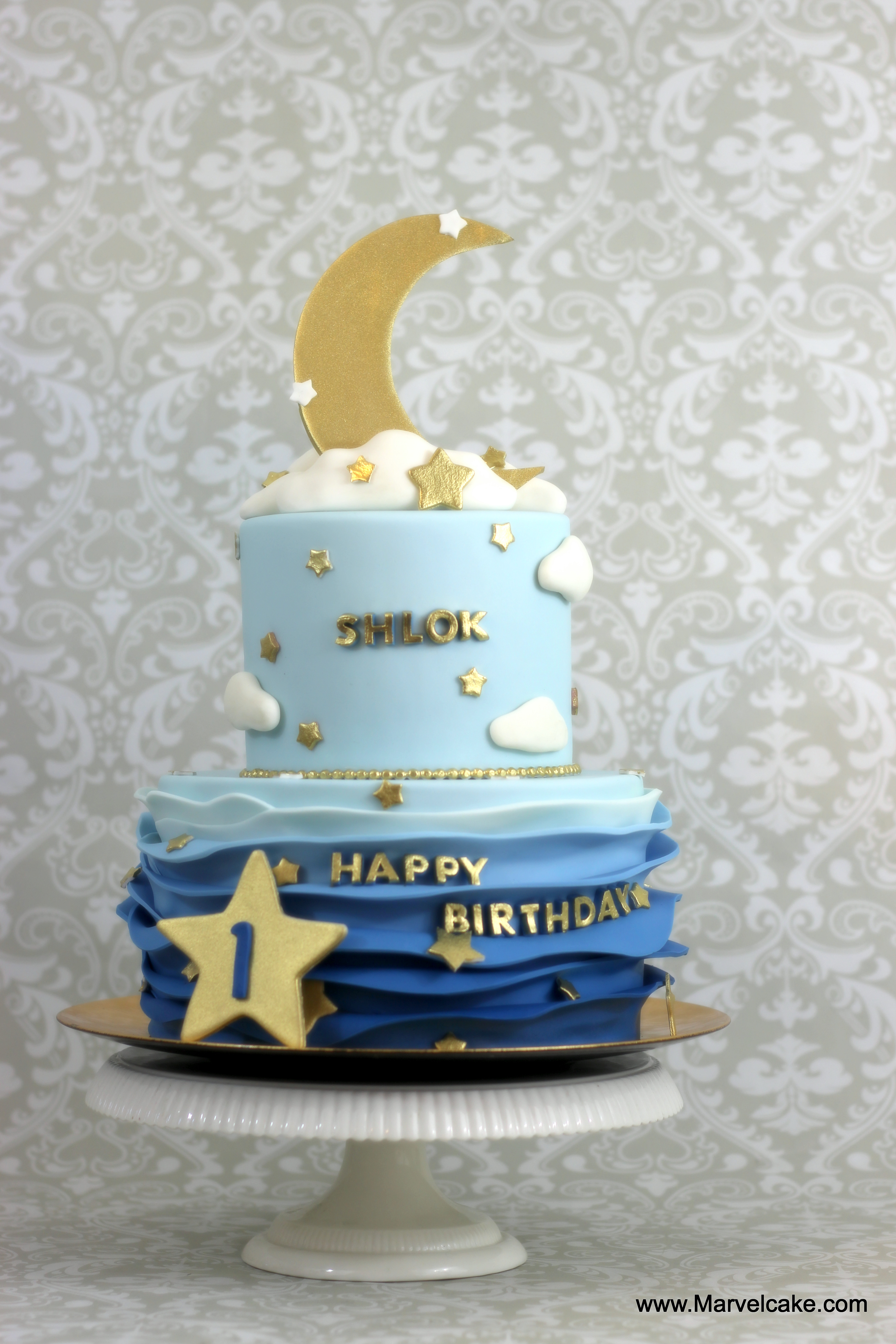 Special Events – Marvel Cakes